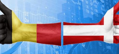 бельгия-дания прогноз
