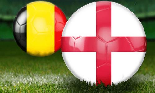бельгия - англия прогноз