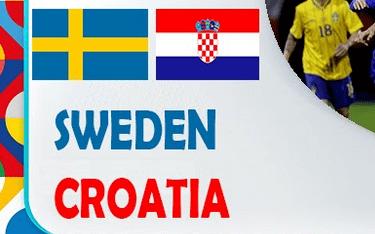 швеция хорватия прогноз