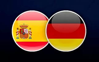 испания-германия прогноз