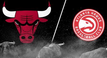 Чикаго Буллз – Атланта Хоукс 24.12.2020 4-10: прогноз, обзор, вариант ставки