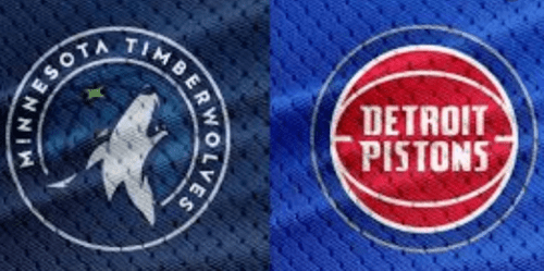 Миннесота Тимбервулвз – Детройт Пистонс 24.12.2020 4-10: прогноз, обзор, вариант ставки
