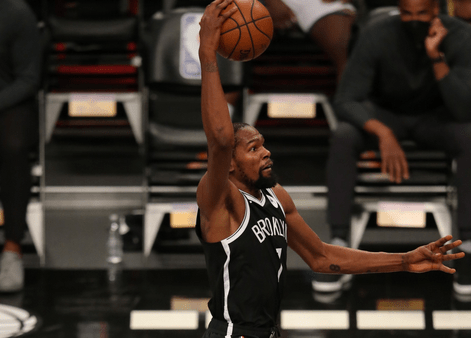 Бруклин Нетс – Орландо Мэджик: прогноз на матч НБА за 17 января