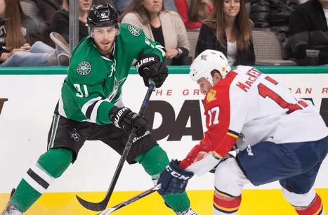 Флорида Пантерз - Даллас Старз: прогноз на матч НХЛ за 15 января