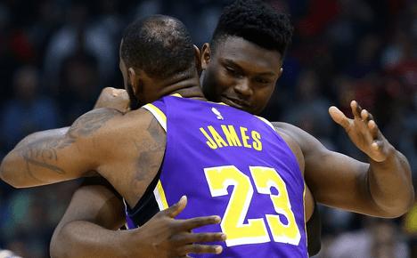 Лос-Анджелес Лейкерс – Нью-Орлеан Пеликанс: прогноз на матч НБА за 16 января