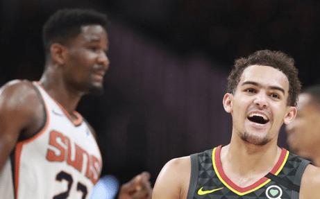 Финикс Санз – Атланта Хоукс: прогноз на матч НБА за 14 января