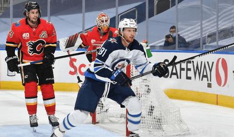 Виннипег Джетс – Калгари Флеймз: прогноз на матч НХЛ за 15 января