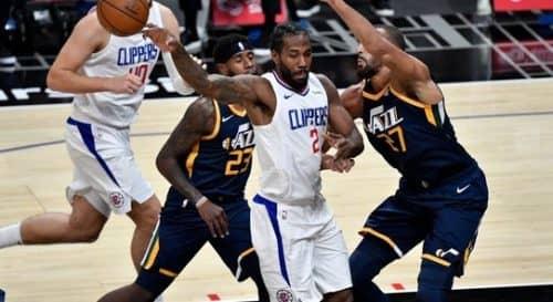 Лос-Анджелес Клипперс – Юта Джаз: прогноз на матч за 18 февраля
