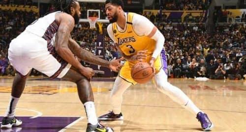 Лос-Анджелес Лейкерс – Бруклин Нетс: прогноз на матч за 19 февраля