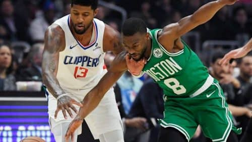 Лос-Анджелес Клипперс – Бостон Селтикс: прогноз на матч за 6 февраля