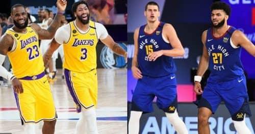 Лос-Анджелес Лейкерс – Денвер Наггетс: прогнозы на матч за 5 февраля