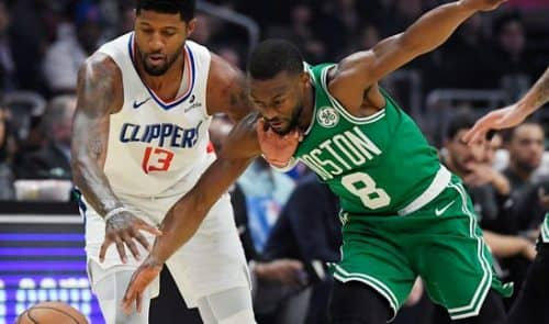 Бостон Селтикс – Лос-Анджелес Клипперс: прогноз на матч за 3 марта