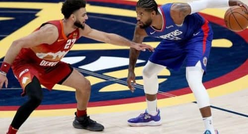 Лос-Анджелес Клипперс – Денвер Наггетс: прогноз на матч за 2 апреля