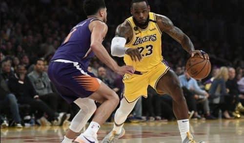 Лос-Анджелес Лейкерс – Финикс Санз: прогноз на матч за 3 марта