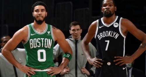 Бруклин Нетс – Бостон Селтикс: прогноз на матч за 12 марта