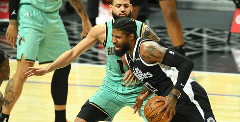 charlotte hornets los angeles clippers 14 05 2021 prognos