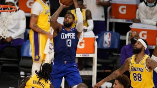 los angeles clippers los angeles lakers 07 05 2021 prognos